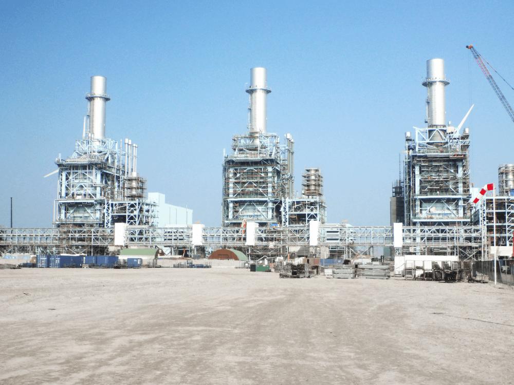 Decarbonisatie van de industrie